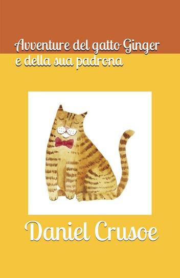 Avventure del gatto Ginger e della sua padrona _