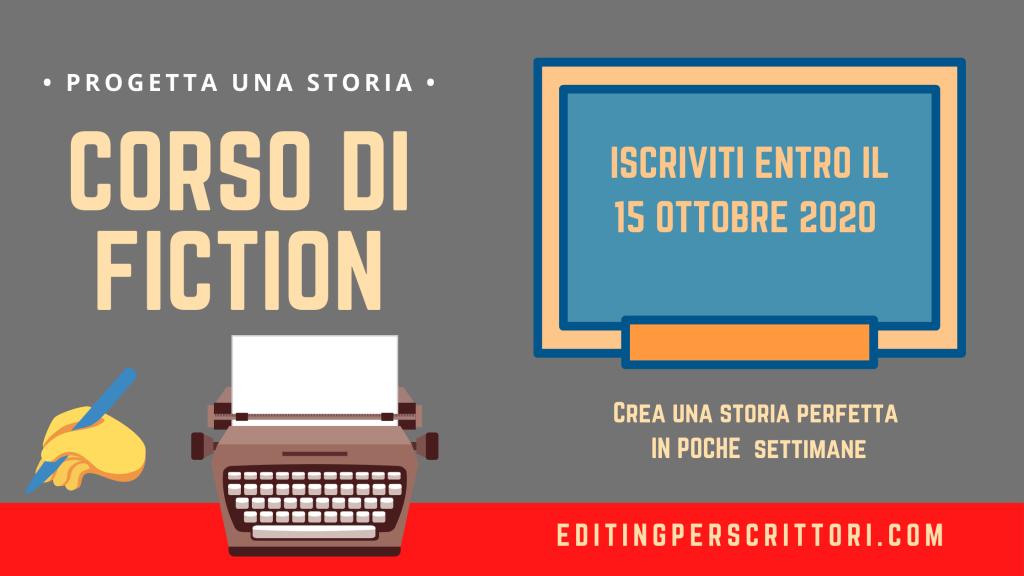 Locandina_Corso di Fiction